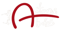 Actores Alidos Logo